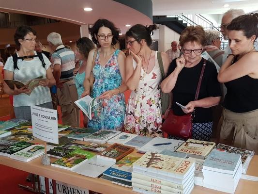 vente de livres éducation à la nature