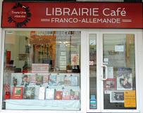 librairie franco-allemande