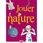 livre jouer nature