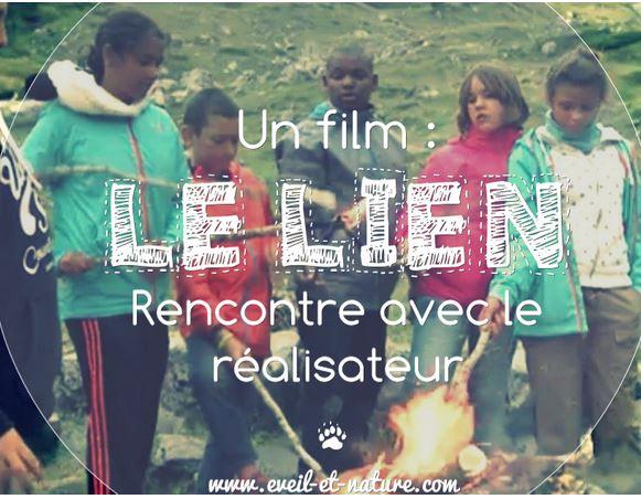 """film """"le lien"""""""