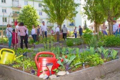 jardins de francette