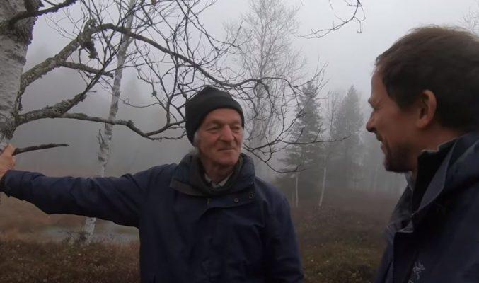 Ernst Zurcher vidéo